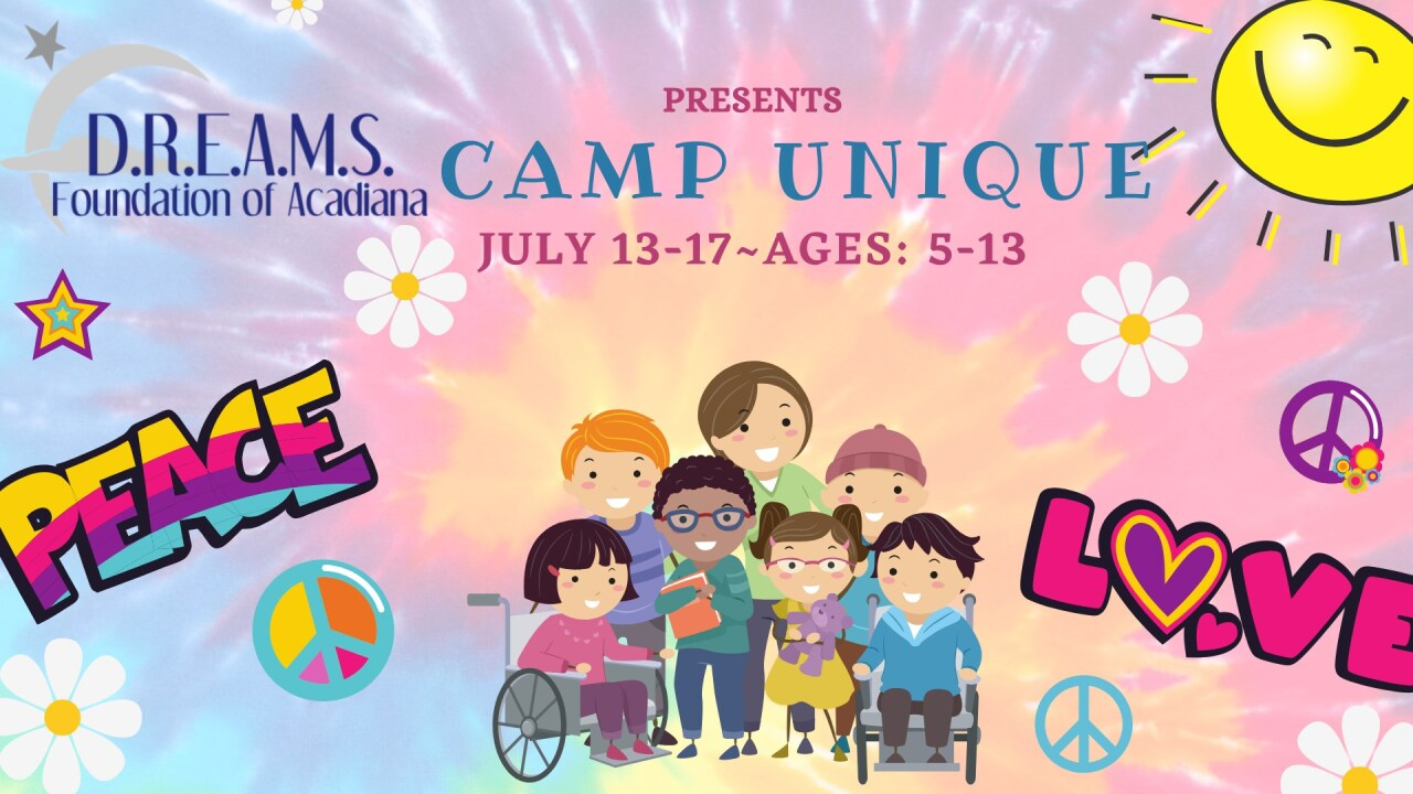 Camp Unique Dreams Foundation.jpg