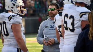 Jeff Choate's small connection at Montana State to Incarnate Word