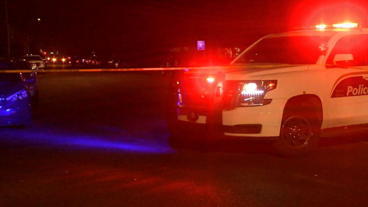 Child in serious condition after struck by vehicle near 63rd Avenue and Osborn Road