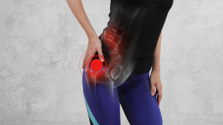 Suffering from Hip Pain? Stem Cell Therapy Can Help