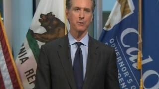 Gov. Newsom shuts down indoor activities across California