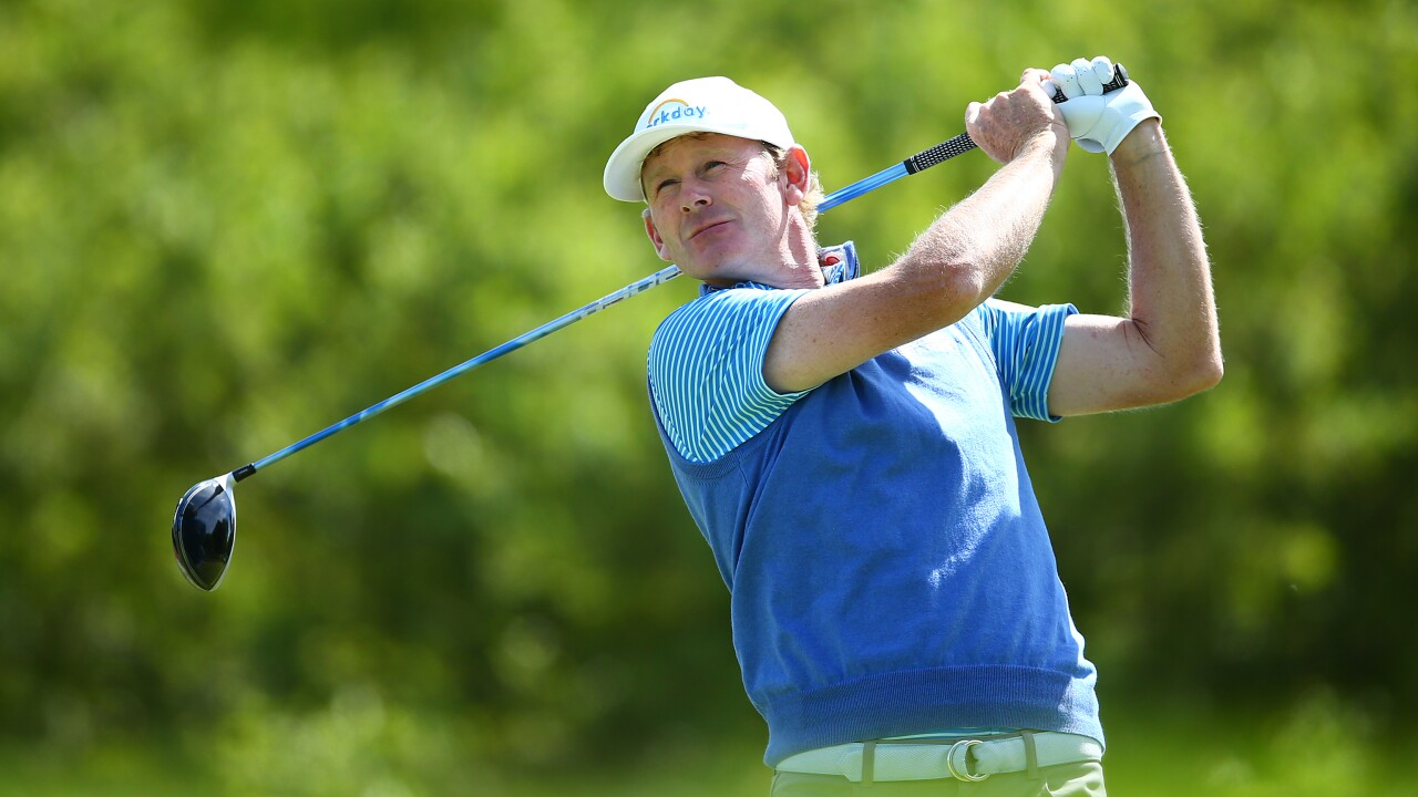 Brandt Snedeker commits to Detroit's Rocket Mortgage Classic