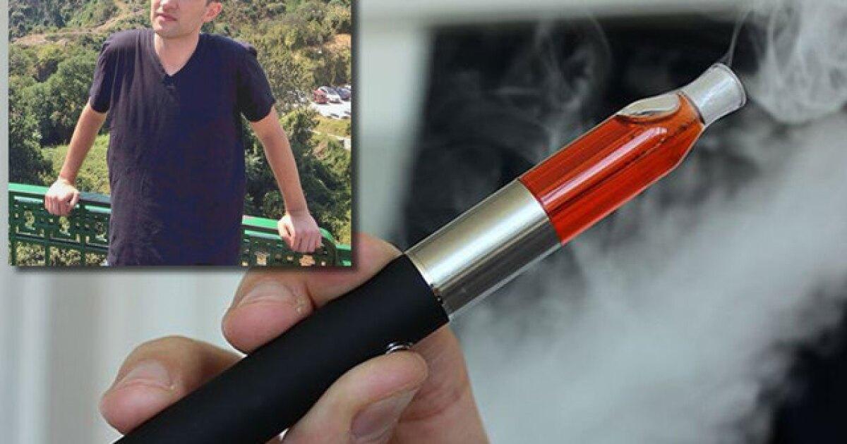 Medical Examiner: Exploding vape pen caused Florida man's death