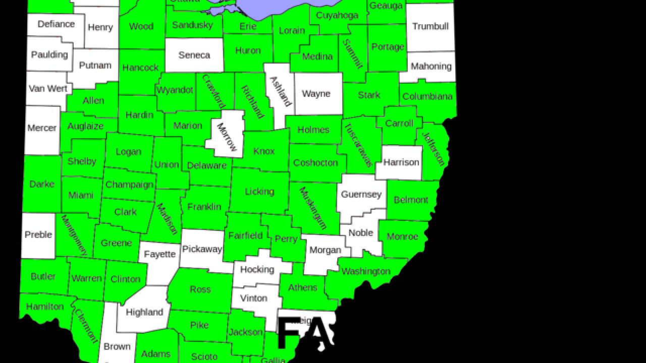Armed teacher training class spreads across Ohio