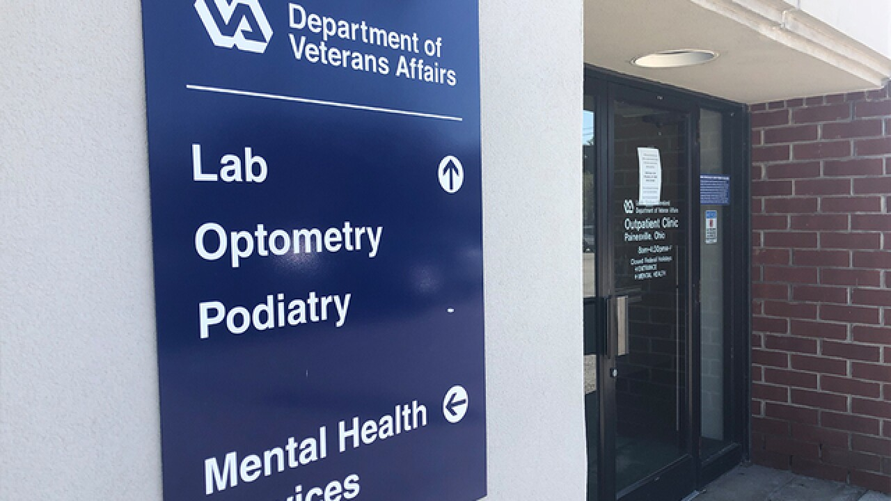 VA outpatient clinic to move to new location