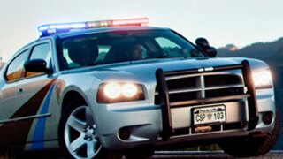 Colorado troopers chase driver across 3 counties