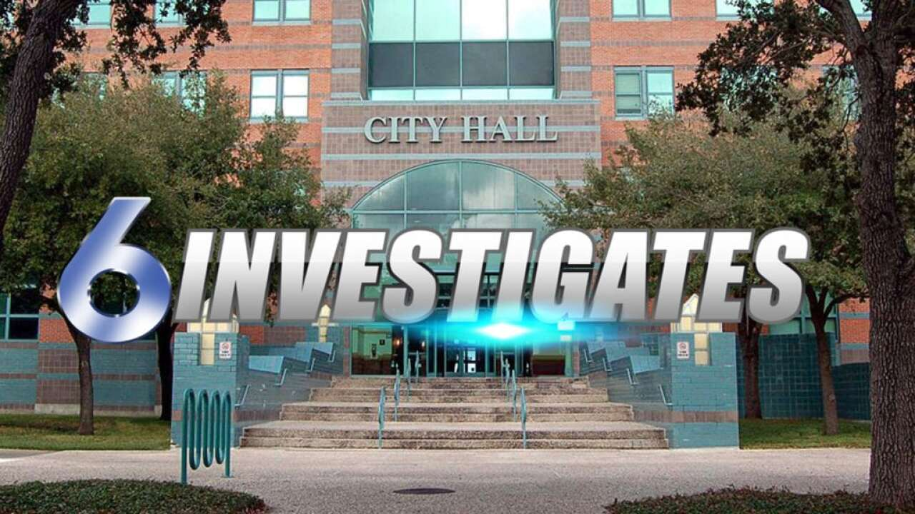 6 Investigates: City Auditor lacking certification