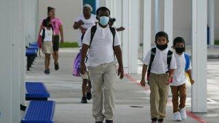school children masks