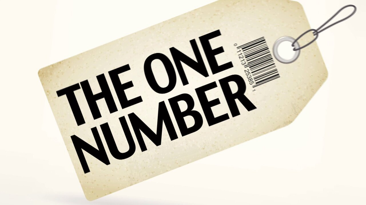 Retail Secret: The one number that means bigsavings