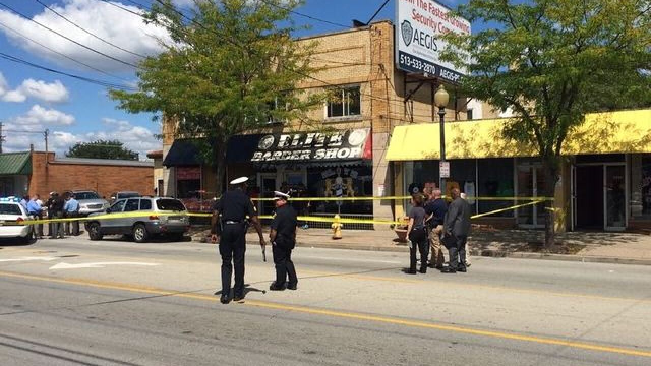 PD investigating fatal Mount Airy shooting