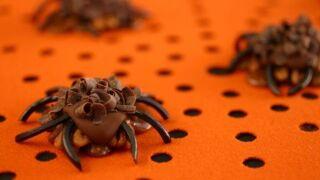 21 Halloween Treats and Snack Ideas