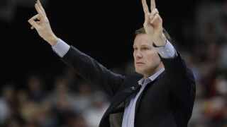 fred hoiberg big ten tournament
