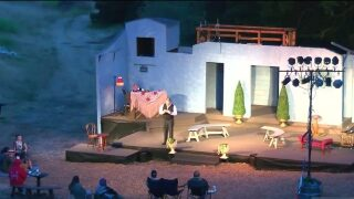 Central Coast Living: Bring blankets & a picnic to watch theater outside