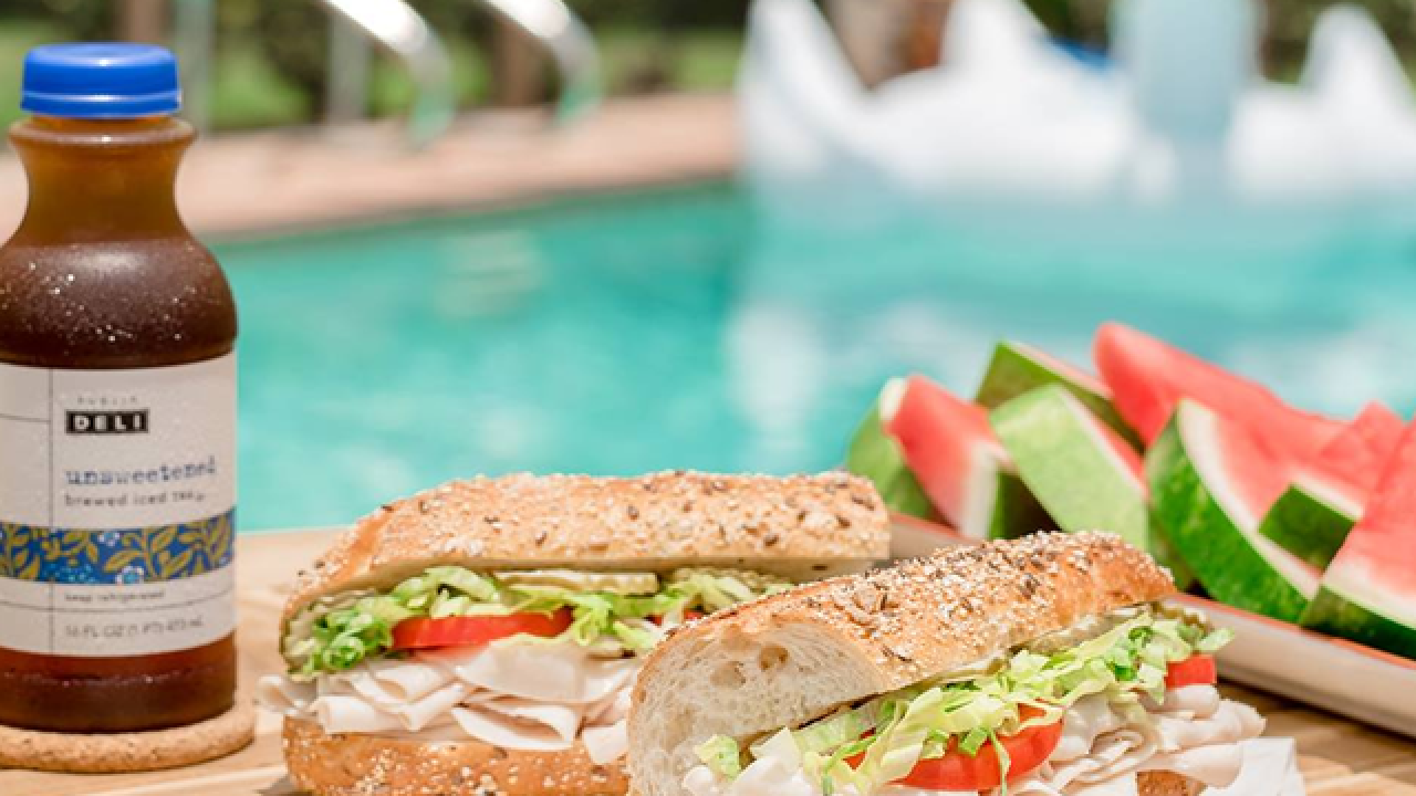 Don't Miss This Deal: All Publix subs on sale until September 26