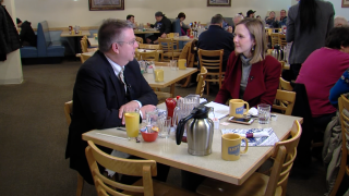 Coffee with the Candidates: Scott Wagner