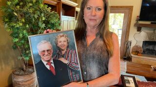 Suzanna Hupp remembering her parents 30 years-later.