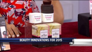 Beauty Innovations For 2015
