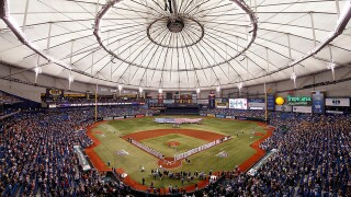 Every Major League Baseball stadium ranked from worst to best