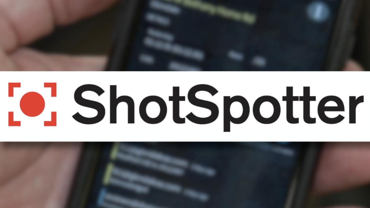 Spotshotter tech