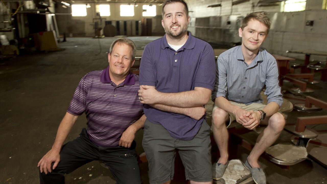 Is your neighbor's ugly yard Cincy's next farm?