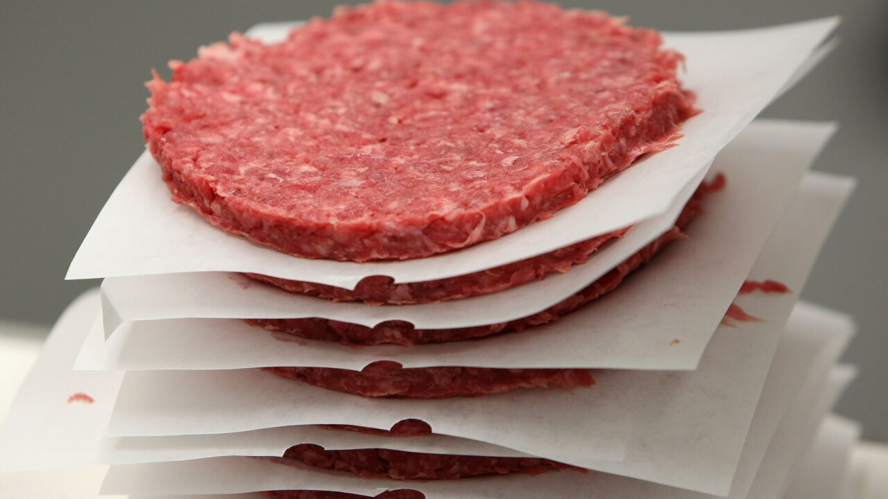 Contaminated ground beef that made over 400 people ill could still be in your freezer, CDC warns