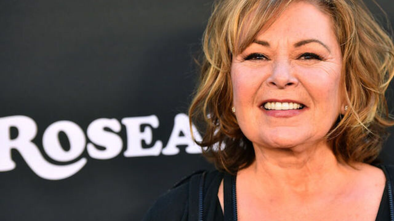 President Trump called Roseanne Barr after successful series premiere