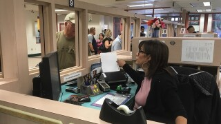 MVD recognized for improved customer service