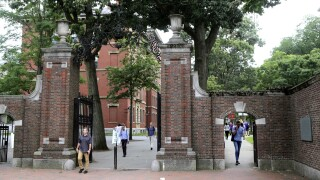 Harvard, MIT sue to block ICE rule on international students
