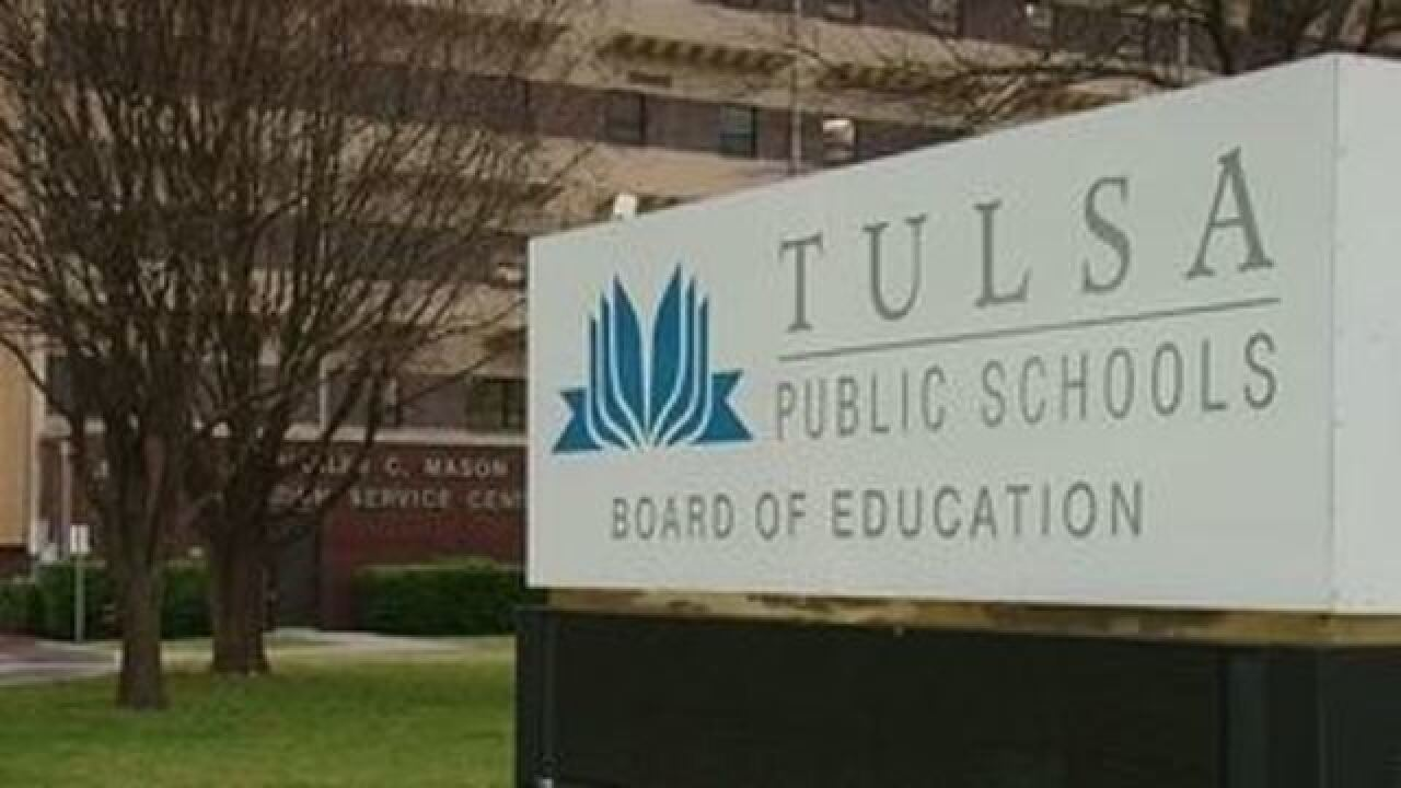 TPS approves renaming Chouteau and Columbus, Lee name change on Aug. 6