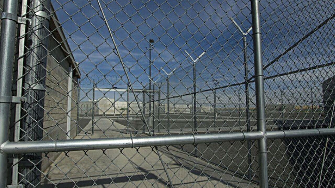 Ten Aryan Knights Idaho prison gang members indicted