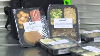 School district turns unused cafeteria food into take-home meals for students
