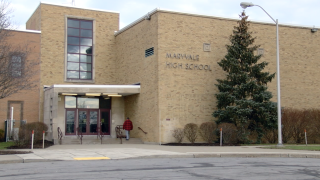 MARYVALE HIGH SCHOOL