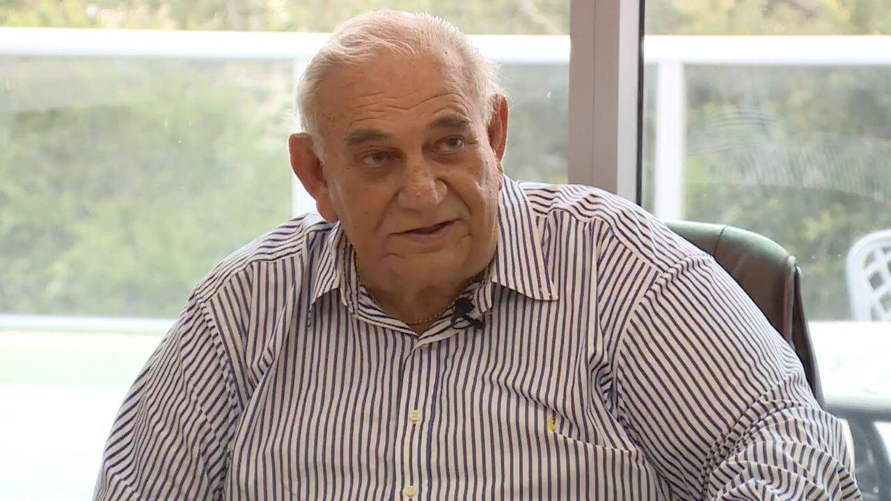 Engineer John Pistorino discusses Surfside condo collapse