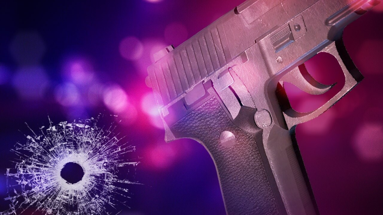 Woman injured when someone fires multiple rounds into a home in Delta