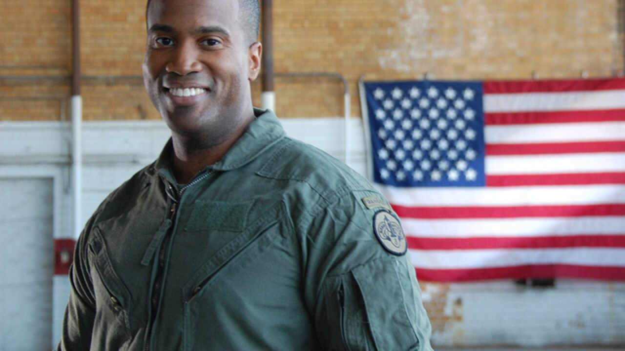 John James wins Republican nod for US Senate, will face Debbie Stabenow