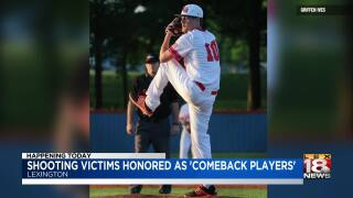 Marshall Co. Athlete-Survivors To Be Honored At Tournament