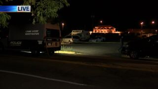 Missoula police officer involved in Monday shooting incident