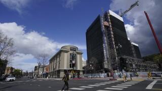 Berkeley orders vegan meals at public events, buildings