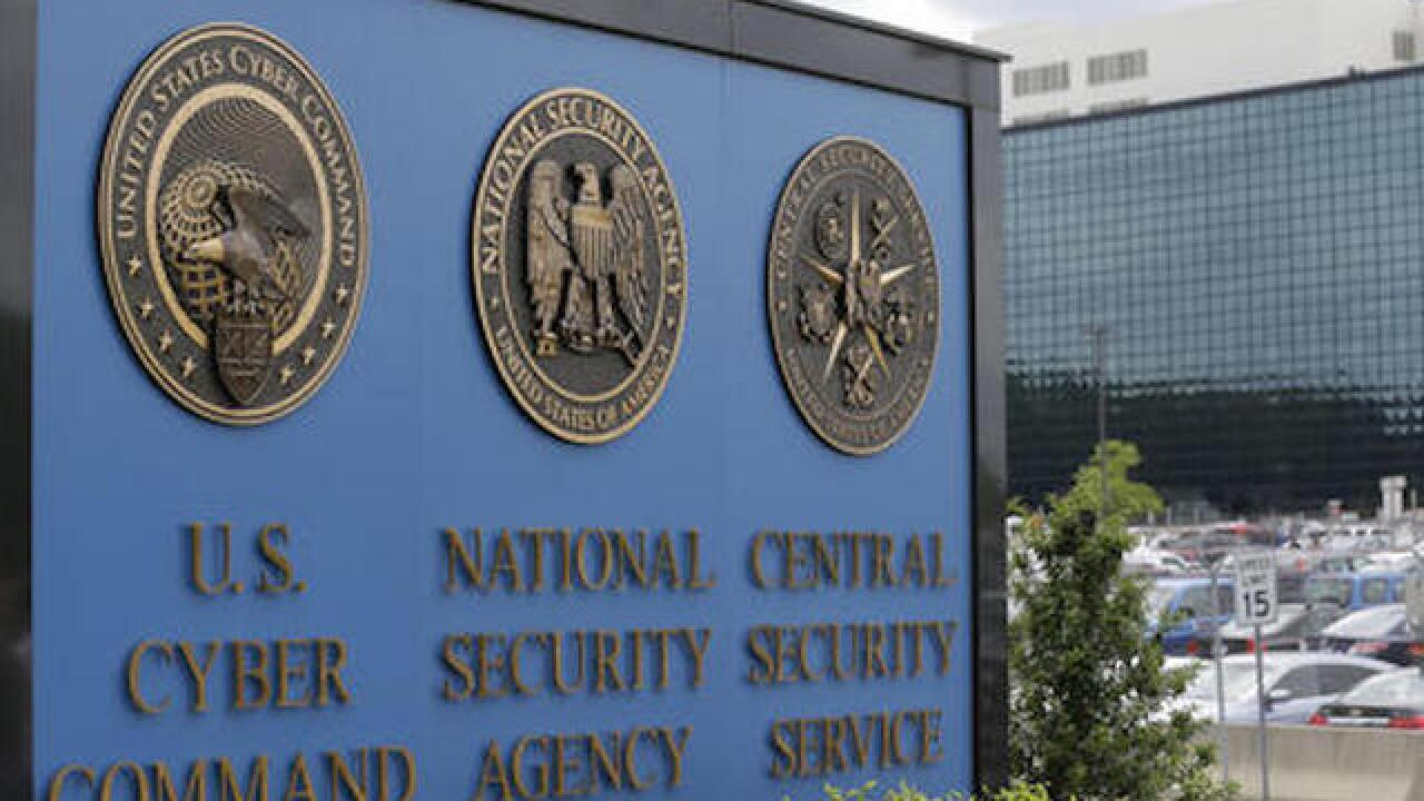 NSA contractor arrested for taking classified information