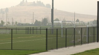 Missoula Parks and Recreation moves or cancels programing due to poor air quality