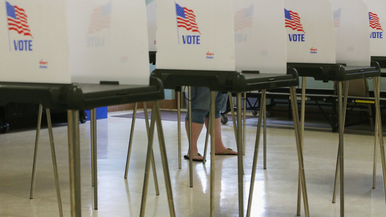Split tickets allowed & 6 things to know ahead of the general election in Michigan