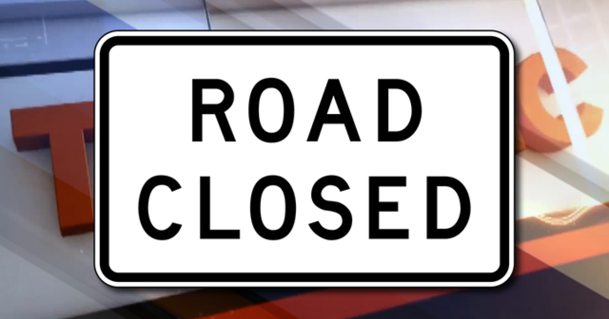 Ruptured water main closes Little Road in Pasco County