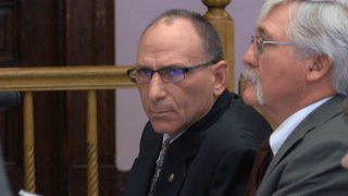Gregg Trude pleads guilty to negligent homicide charge