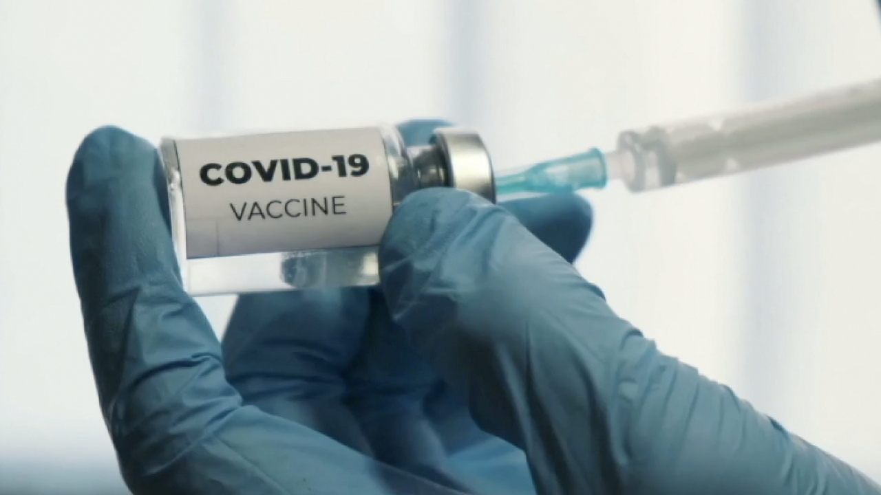 Vaccine eligibility to expand to those ages 16-64 with underlying health conditions
