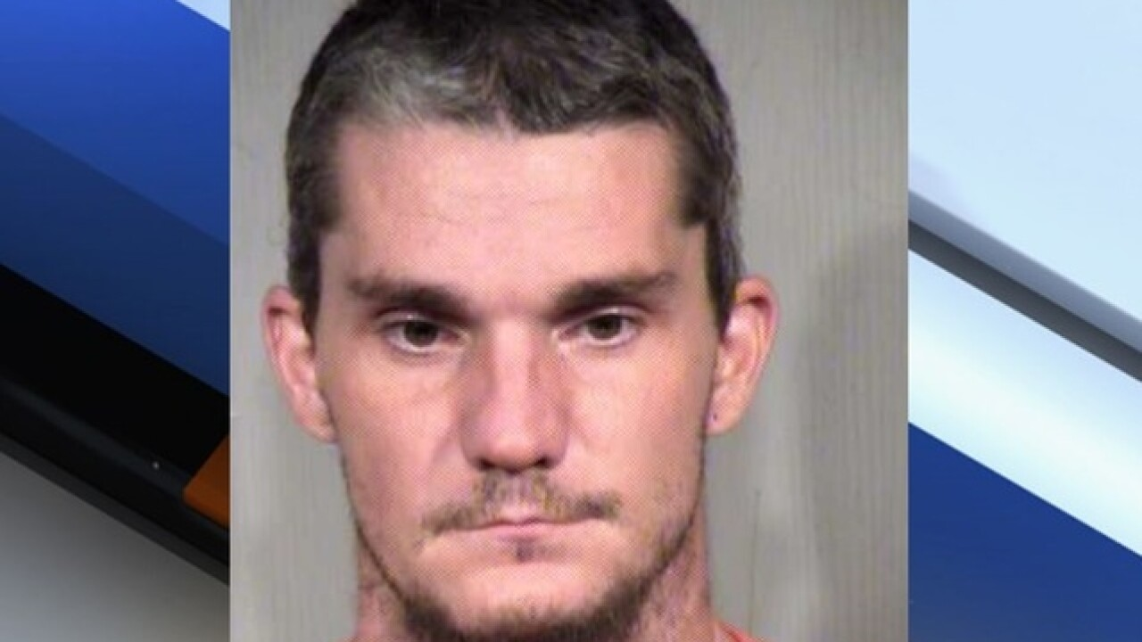 Citizens track DUI driver, call police in Ahwatukee