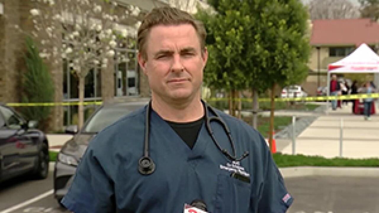 Dr. Dan Erickson, Accelerated Urgent Care
