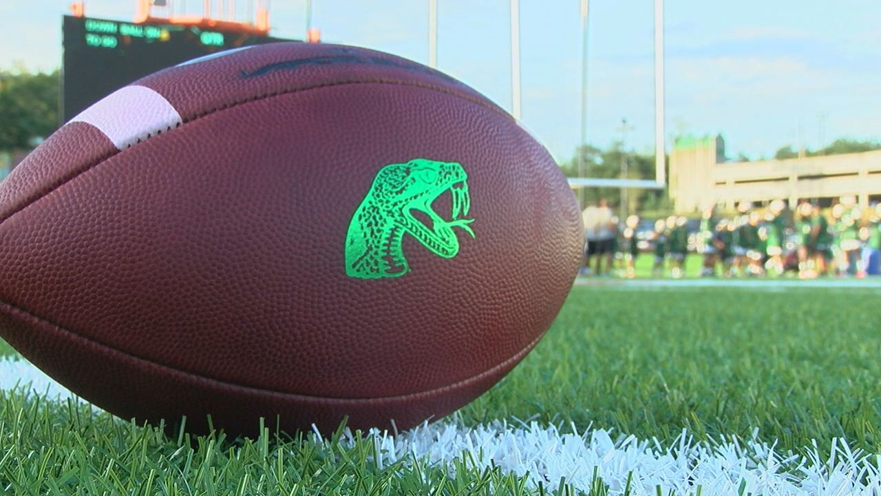 Back at Bragg: Florida A&M kicks off fall camp
