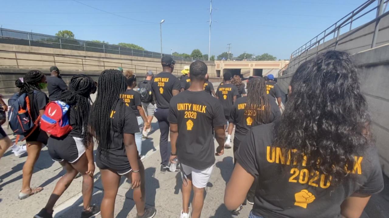 757 Student-Athlete Coalition for Social Change