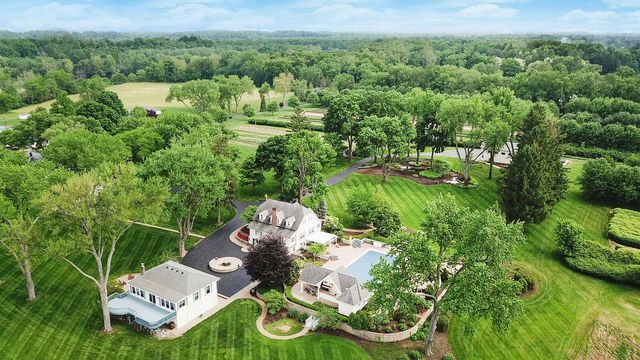 GALLERY: Muhammad Ali's Michigan estate on sale for $2.9M