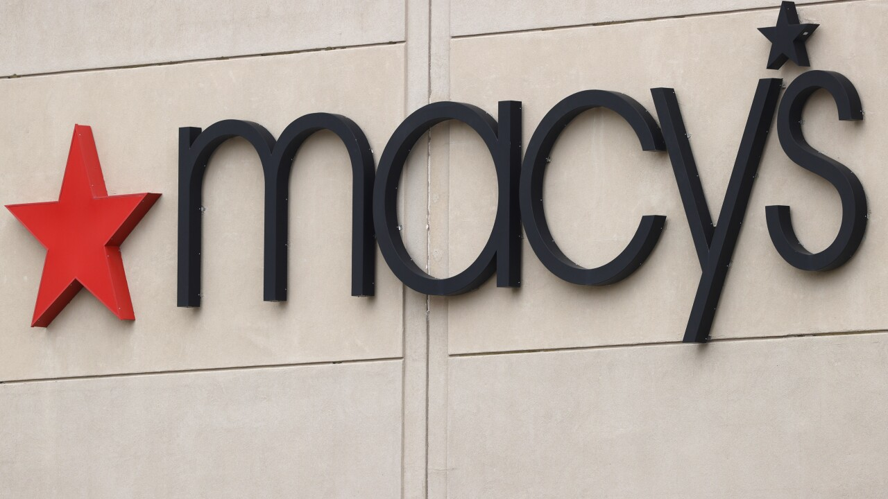 Macy's cuts corporate headcount by 3,900 as virus takes toll